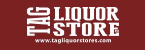TAG - Pubs Liquor Store Logo